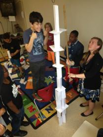 tower builders