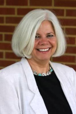 Pam Moran, Superintendent of Schools